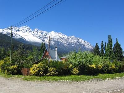El Bolson, Argentinien (EHL)