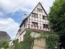 Vorderansicht - unser Burghof Hagen