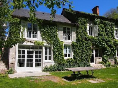 Aleu, Ariège, France