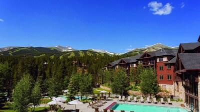 Grand Timber Lodge, Breckenridge, Colorado, United States of America