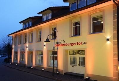 Neuenkirchen-Vörden, Niedersachsen, Deutschland