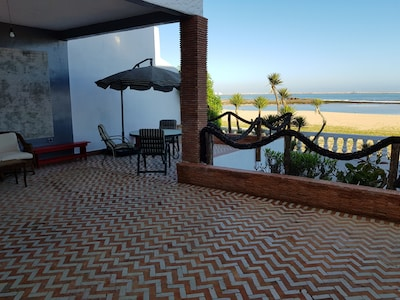 Mohammedia Royal Golf Club, Mohammedia, Casablanca-Settat, Morocco
