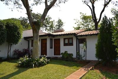 Congreso Nacional, Asunción, Departamento Asunción, Paraguay