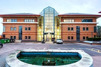Brunel University, Uxbridge, England, United Kingdom