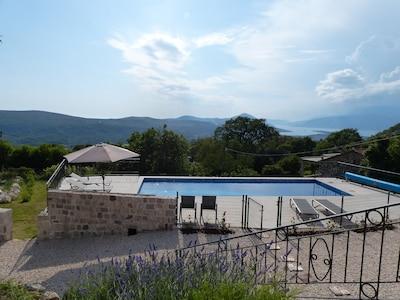 Radanovići, Kotor, Monténégro