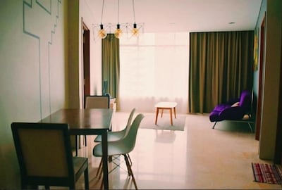 3 Rooms 500m To Twin Tower Petronas
