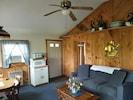 Cottage main room