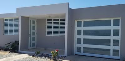 Machete, Guayama, Puerto Rico