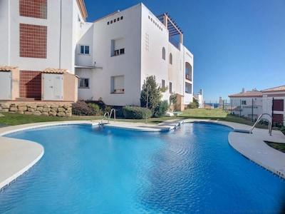 Alcaidesa Links Golf Resort, San Roque, Andalusia, Spain