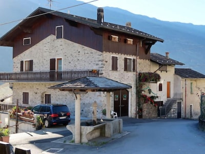 Lovero, Lombardy, Italy