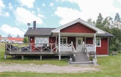 Järane, Bengtsfors, Västra Götaland (provincie), Zweden