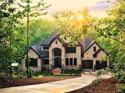 The Price House, Woodruff, South Carolina, United States of America