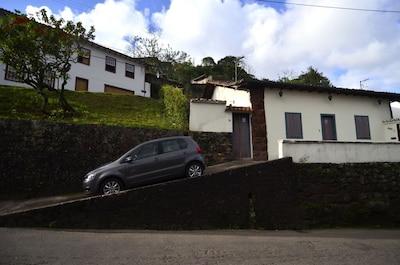 Casa da Mina, 3 quartos. A sua casa em Ouro Preto. Wi Fi