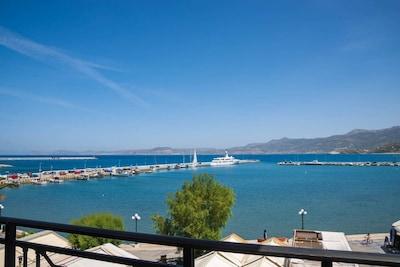 Sitía, Crète, Grèce