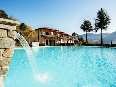 Tremezzo residence is the ideal family retreat for 11 luxury apartments