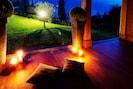 "Sauna & Jacuzzi open 365 days a year at ""Tremezzo Residence"""
