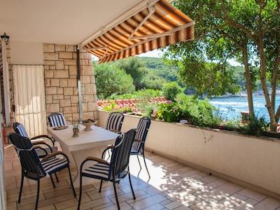Île de Brac, Split-Dalmatie, Croatie
