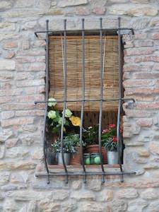 CASA ALDEN - Cosy Tuscan Property