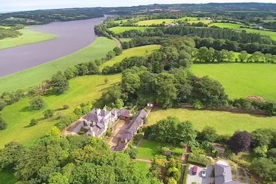 Glynn, County Wexford, Ireland