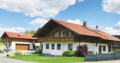 Lindenau, Achslach, Bavaria, Germany