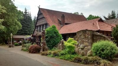 Emsland Archaelogical Museum, Meppen, Lower Saxony, Germany