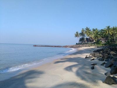 Elathur, Kozhikode, Kerala, India