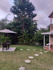 Saint Sylvans, Saint Joseph, Barbade