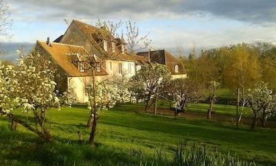 Vigoux, Indre (département), France