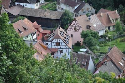 Jean Sipp Winery, Ribeauville, Haut-Rhin, France