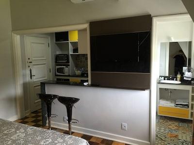 Temporada Serra - Hotel Quitandinha