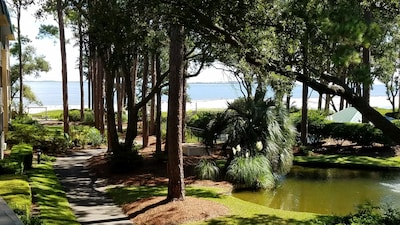 Colleton River Plantation Golf Club, Bluffton, South Carolina, United States of America