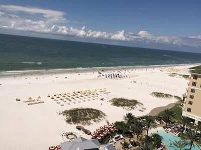 Sandpearl Residences, Clearwater Beach, Florida, United States of America