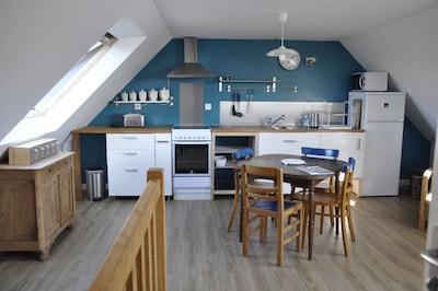 Landeda, Finistère, Francia