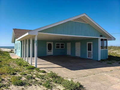 St. George Island House