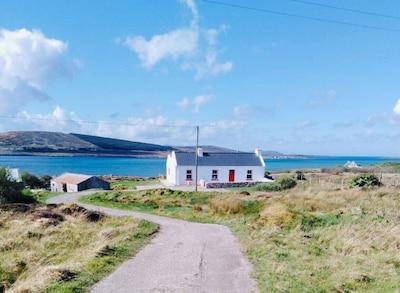 Lettermacaward, Donegal (comté), Irlande