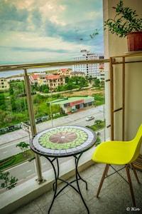 Cam Pha, Quang Ninh (Provinz), Vietnam