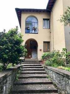 La Casa di Claudia a Firenze