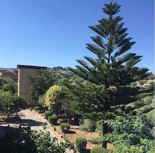 Mileto, Calabre, Italie