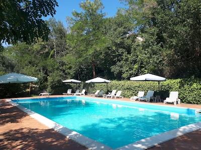 Casale dei Conti Holiday Apartments - Appartamento La Valle