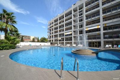 Michelangelo Appartement piscines wifi
