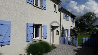 Salettes, Drome (département), France