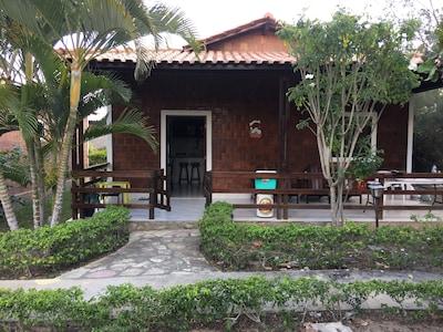 Casa 3qts em Gravatá condomínio Fechado