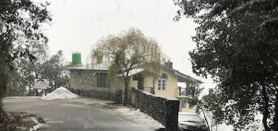 Bhagtpura, Nainital, Uttarakhand, India