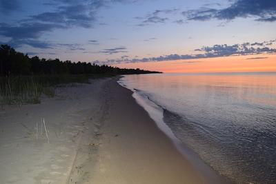 Harrisville, Michigan, United States of America