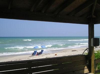 Hutchinson Island Beach!!