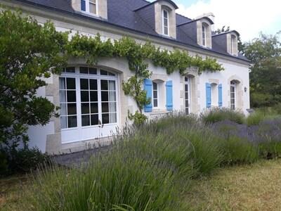 Loctudy, Département du Finistère, France