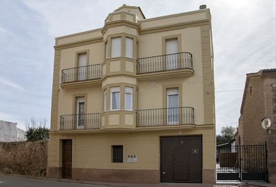 Valdezcaray, La Rioja, Spain