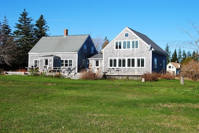 Criehaven, Maine, United States of America
