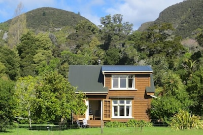 Clifton, Tasman Region, New Zealand