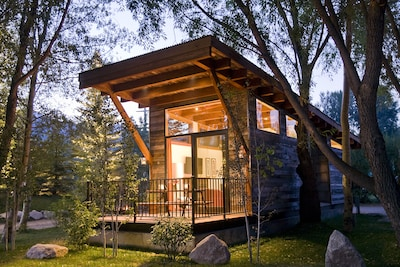 The perfect base camp for your summer adventures!